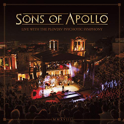Sons Of Apollo -...