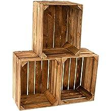 suchergebnis auf f r obstkiste holz. Black Bedroom Furniture Sets. Home Design Ideas