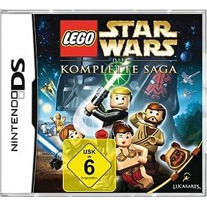 Lego Star Wars – Die komplette Saga