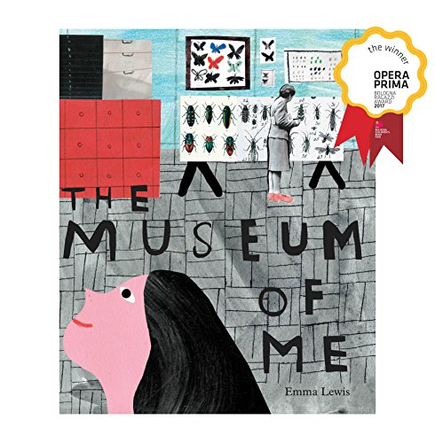 The Museum of Me por Emma Lewis