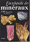 Encyclopédie des minéraux