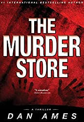 The Murder Store: A Wallace Mack Thriller (Wallace Mack Serial Killer Thrillers Book 2) (English Edition)
