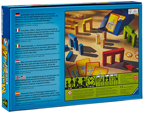 Ravensburger – Make 'n' Break Junior - 2
