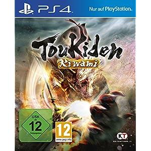 Toukiden Kiwami (PS4)