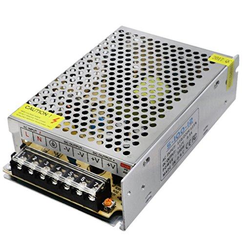 xujw-led, Mini Universal Regulierte Schaltnetzteil Elektronische Transformator Ausgang DC 12V 8.5A 100W Eingang AC 110V / 220V (1PCS)