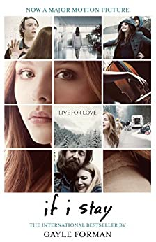 If I Stay by [Forman, Gayle]