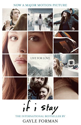If I Stay por Gayle Forman