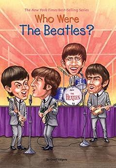 Who Were the Beatles? par [Edgers, Geoff]