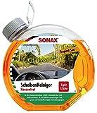 SONAX 387400 Scheibenreiniger Konzentrat Tropical Sun