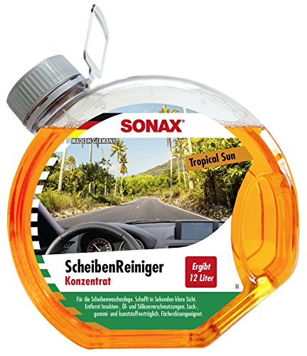 Sonax Red Summer