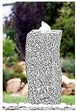 Heissner Twingo Wave Stein Brunnen–Grau
