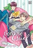 Don't Be Cruel: 2-in-1 Edition, Vol. 1: Includes vols. 1 & 2