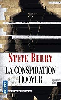 La conspiration Hoover par Steve Berry