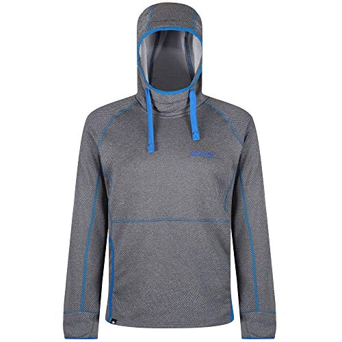 Regatta Montem III Fleece Sweat à Capuche Homme