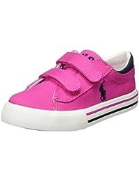 Polo Ralph Lauren Harrison Ez, Sneakers basses fille