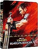 Thor : Ragnarok - Steelbook Edition Limitée [3D + 2D]