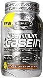 Muscletech Platinum 100% Pure Casein Gourmet Milk Chocolate 840 g