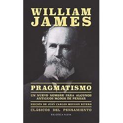 Pragmatismo (Clásicos del Pensamiento)