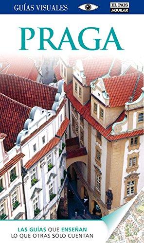 Praga Guias Visuales 2011 (Guías Visuales) por EQUIPO DORLING EQUIPO DORLING