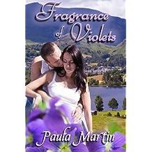 Fragrance of Violets