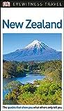 DK Eyewitness Travel Guide New Zealand (Eyewitness Travel Guides)
