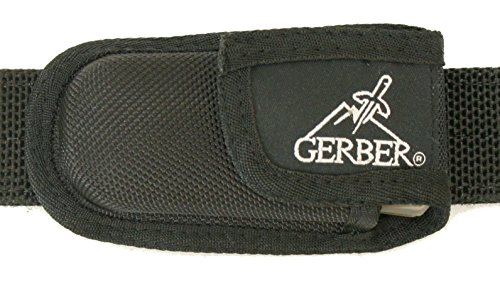 Gerber Multi-Tool Suspension, Grau, GE22-41471 - 6