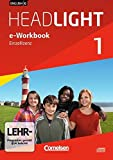 English G Headlight 01: 5. Schuljahr. e-Workbook auf CD-ROM Bild