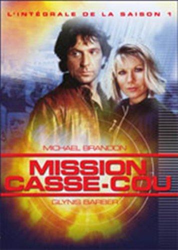 Mission, Casse-cou: L'intégrale de la saison 1 - Coffret 3 DVD [Import belge]