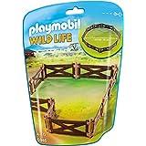Playmobil 6946 Enclos