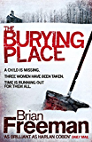 The Burying Place (Jonathan Stride Book 5)