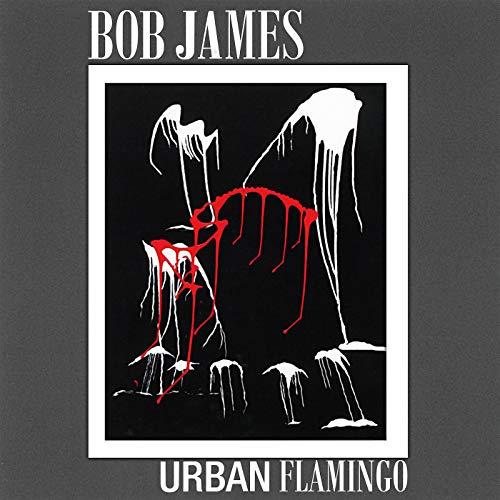 Urban Flamingo -