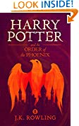 #9: Harry Potter and the Order of the Phoenix