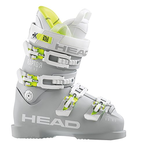 Head Raptor 90 RS W Skischuhe (gray), MP 25.0