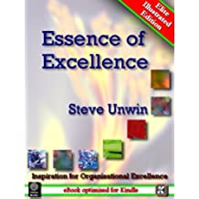 Essence of Excellence (English Edition)
