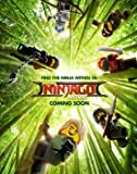 'Lego Ninjago Movie 25,4 x 20,3 cm photo poster