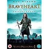 Braveheart Vanilla Version - Dvd