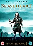 Braveheart Vanilla Version - Dvd [UK Import]