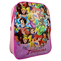 Disney CAT-AB-11009 Princess Premium Backpack, 40 cm