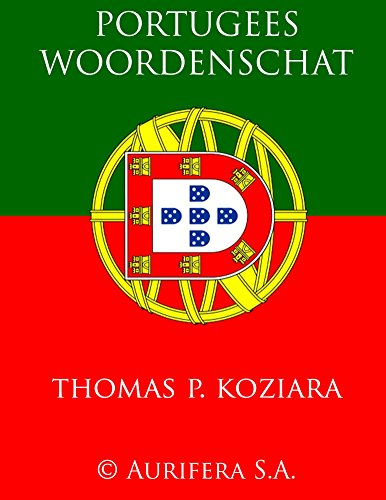 Portugees Woordenschat (Galician Edition) por Thomas Koziara