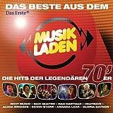 Musikladen: Die Legendären 70er Hits [Clean]