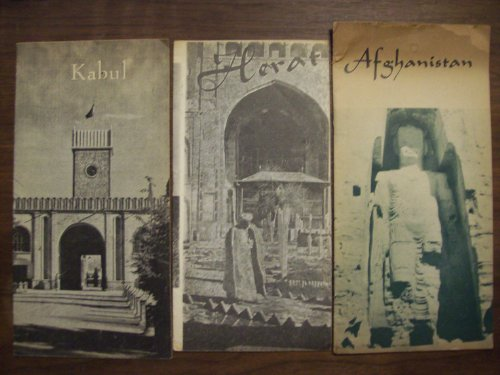 A Guide to the Kabul Museum. The National Museum of Afghanistan