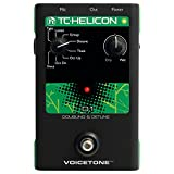 TC HELICON VoiceTone D1 Doubling and Detune Stompbox