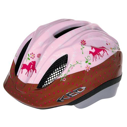 KED Helm Meggy Originals XS Pferdefreunde 44-49 cm