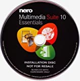 Nero Multimedia Suite 10 Essential multilingual OEM -