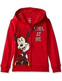 Mickey and Friends by Kidsville Women's Cotton Sweatshirt