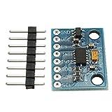 hiletgo® 2gy-291ADXL3453-Achsen-Digital Beschleunigung der Schwerkraft Neigung Modul für Arduino IIC/SPI Übertragung