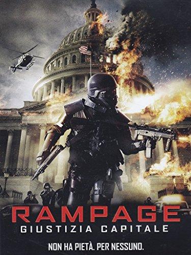 Rampage - Giustizia capitale