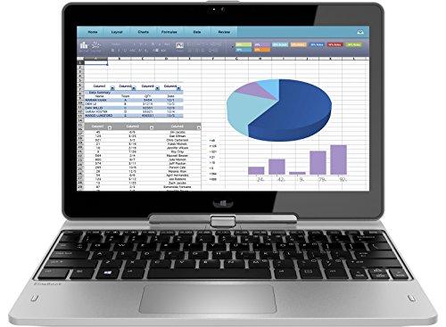 HP Inc. EliteBook Revolve 810 G3 Core i7-5600U 8GB RAM 256GB SSD - M3N95EA#ABD