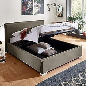 Tolle Samt Betten In Vielen Farben Und Modellen Online Kaufen