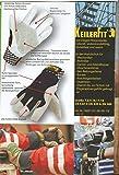Keiler fit winter schutzhandschuh gr. 11 ideal für garten, hobby, freizeit